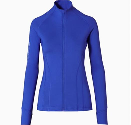 Porsche Driver's Selection Ladies Fitness Jacket