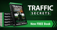 FREE BOOK of Traffic secrets