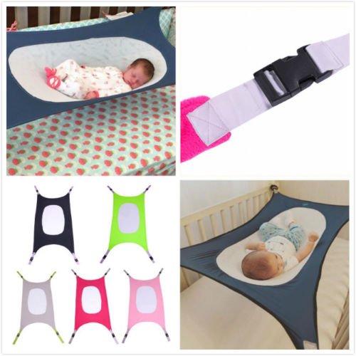 Safety Baby Hammock