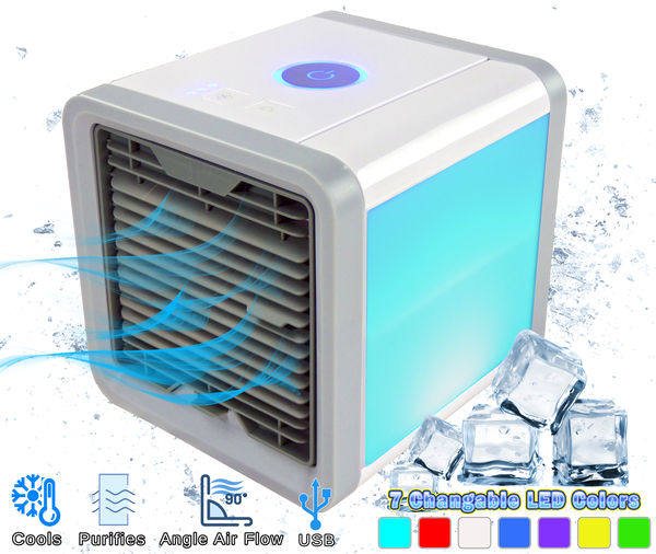 Personal Portable Air Cooler