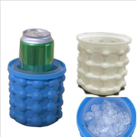 Home Ice Cube Maker