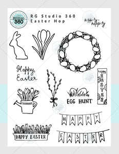 Easter Hop - Exclusive Digital Download