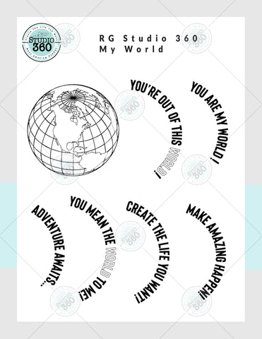 My World - Exclusive Download On Sale!