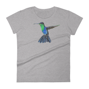 Agave Apparel Hummingbird Women's T-Shirt