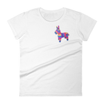 Agave Apparel Piñata Women's T-Shirt
