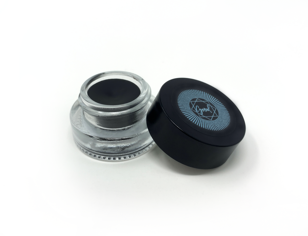 ORGANIC CREAM GEL POT EYELINER