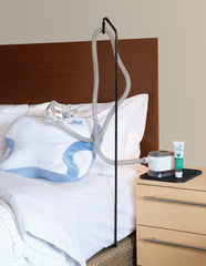 CPAPology® FLEX™ CPAP Tube Support