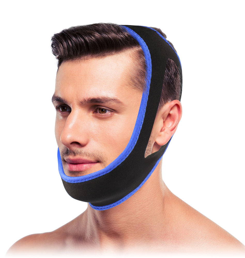 CPAPology® Morpheus Deluxe Chinstrap