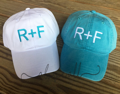 Rodan & Fields Hat