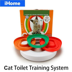 Cats Cat Toilet Trainer 'Litter Kwitter'