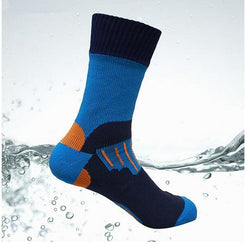 waterproof socks Blue Orange X9 / S Future™ Waterproof Socks