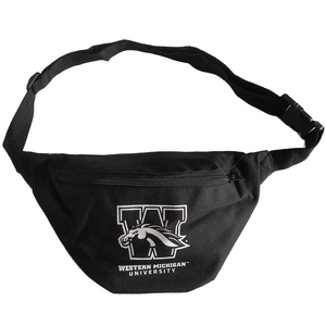 Western Michigan Broncos Fanny Pack