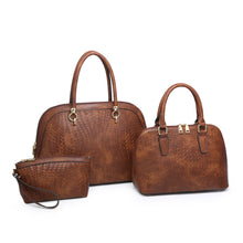 Fashion Handbag Set 3 PCS