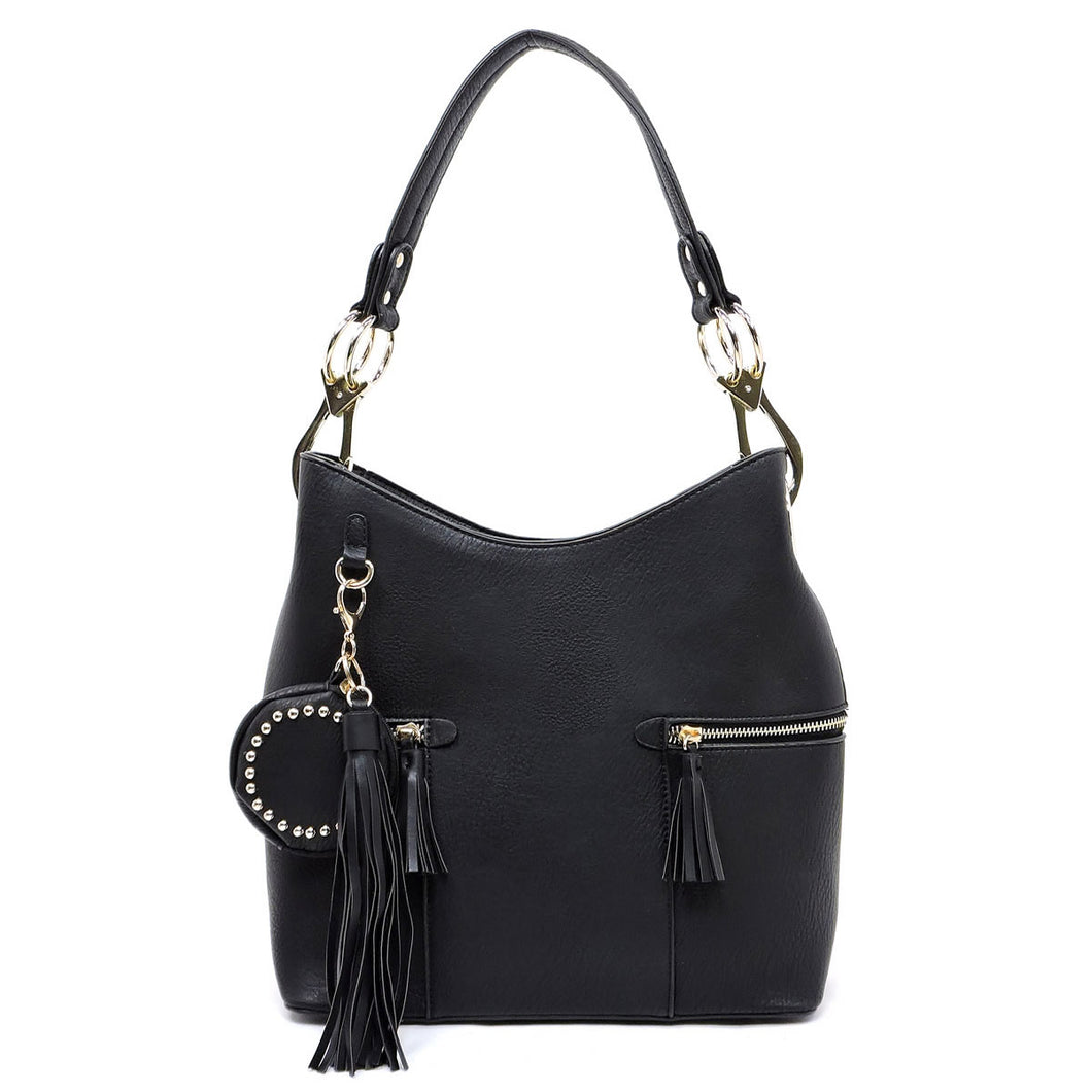 Fashion Bucket Satchel
