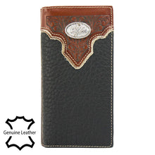 903 Genuine Leather Men's Wallets