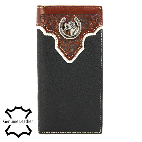 912 Men's Genuine Leather Wallet