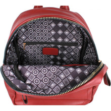 BY4076S BK FASHION BACKPACK SET