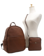 Backpack & Crossbody Set