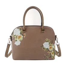 Fashion Floral Tote Bag