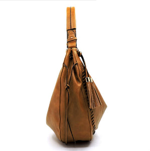 Whipstitch Design ~ Hobo Bag