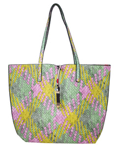 LP061 Reversible Fashion Handbag
