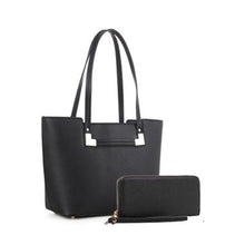 Fashion Handbag & Wallet Set