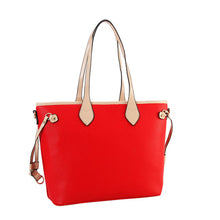 Fashion Handbag Set - 2 pcs