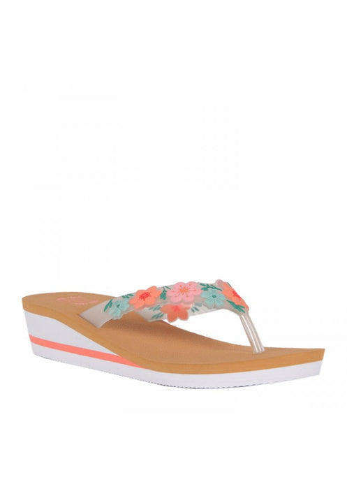 ROSALIA WEDGE SANDAL