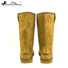 BST-025 Montana West Embroidered Collection Boots