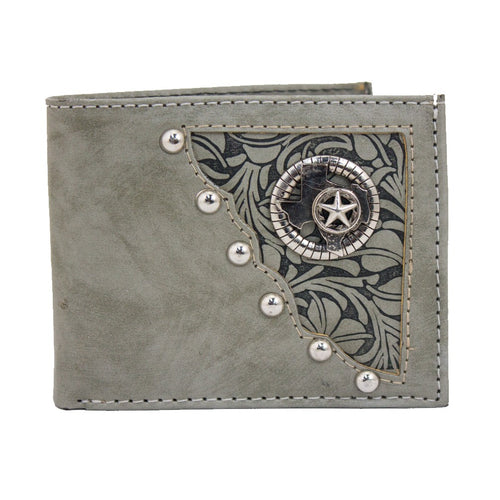 Western Men's Wallets