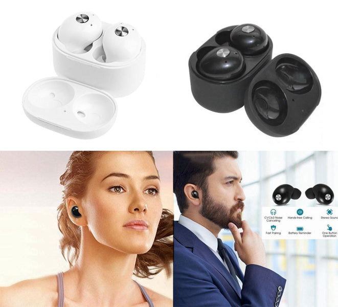 Forget AirPods - these wireless buds are 1/4 of the price.