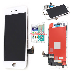 LCD Touch Screen Digitizer Assembly Replacement - iPhone 8