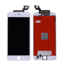 LCD Touch Screen Digitizer Assembly Replacement - iPhone 6S Plus
