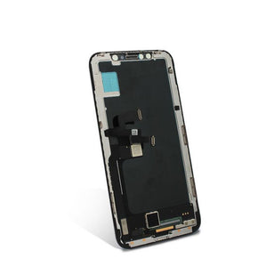OLED Touch Screen Digitizer Assembly Replacement - iPhone XS Max