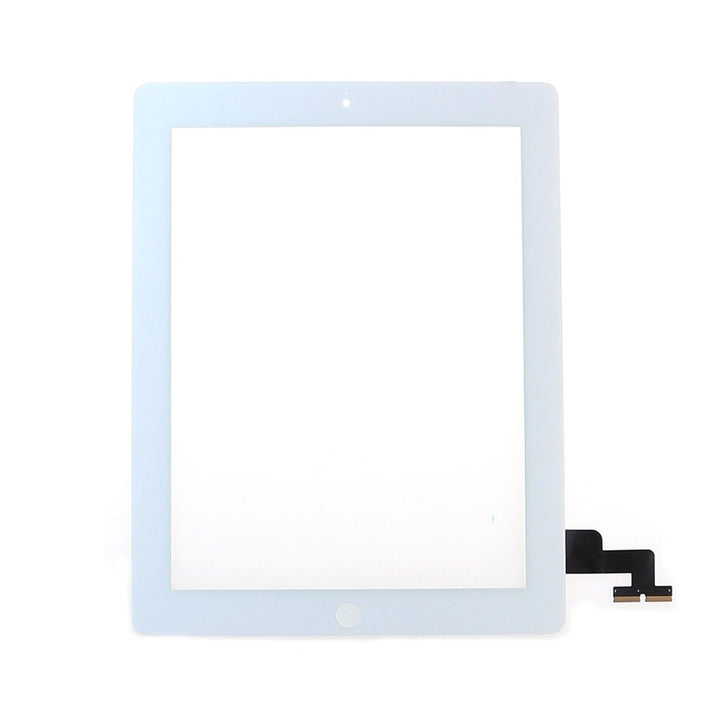 Digitizer Touch Screen Assembly Replacement - iPad 2