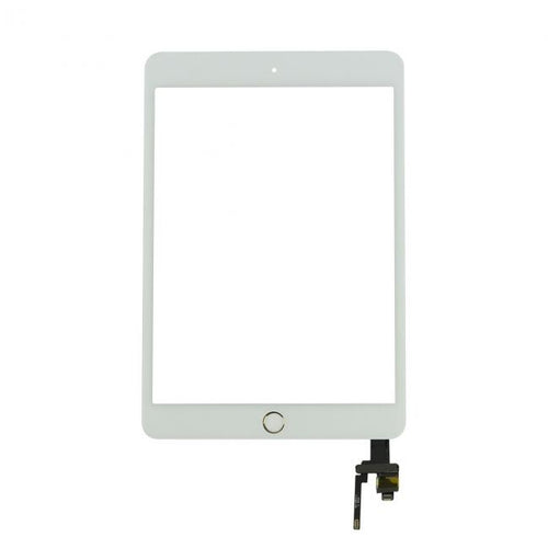 Digitizer Touch Screen Assembly Replacement - iPad Mini 3