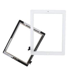 Digitizer Touch Screen Assembly Replacement - iPad 3