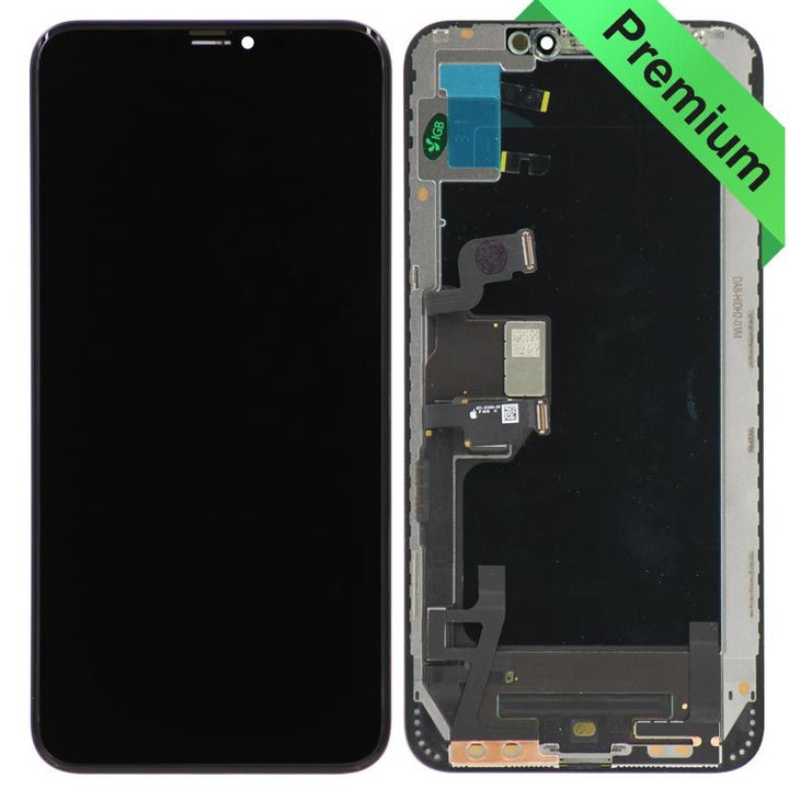 iPhone XS Max OLED Screen