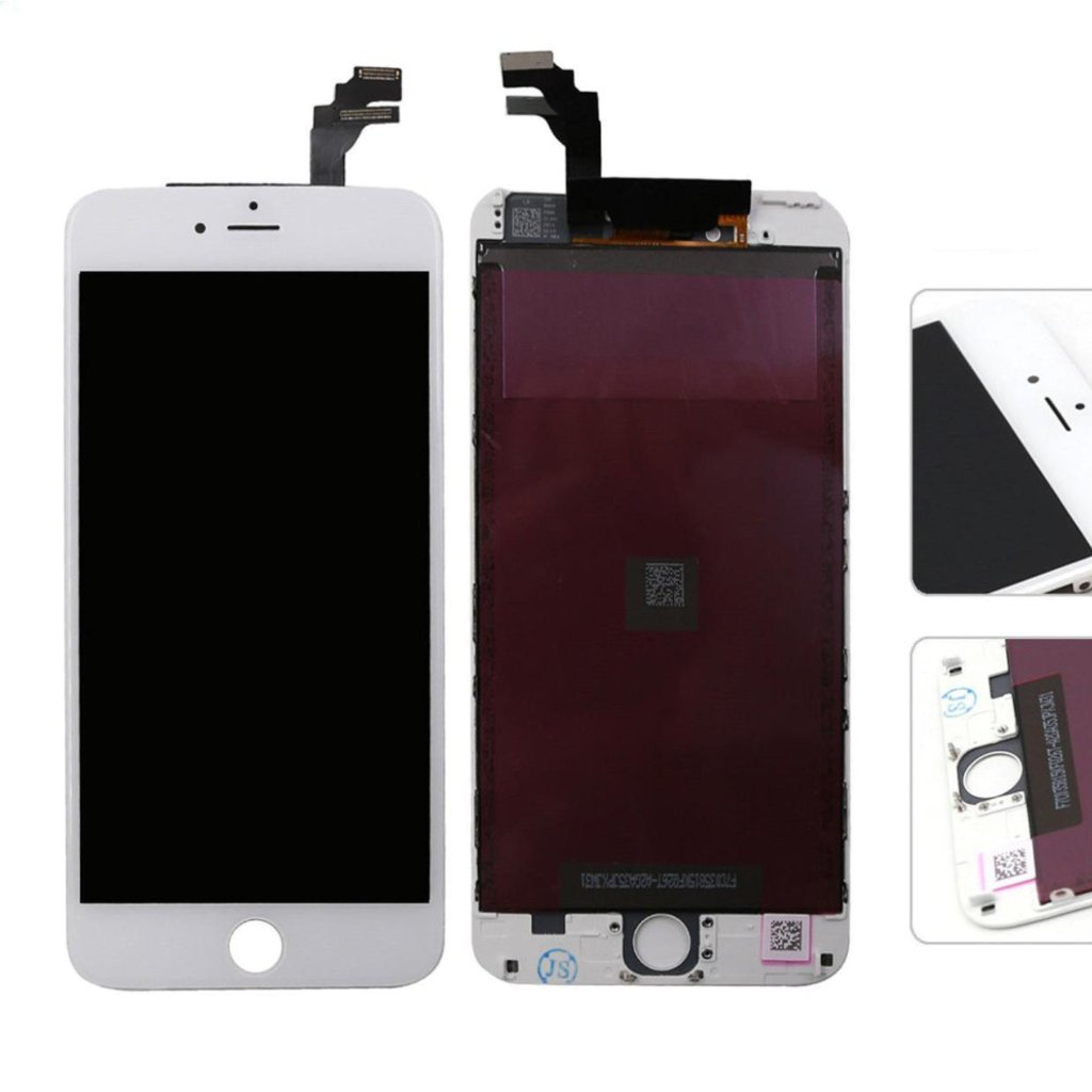LCD Touch Screen Digitizer Assembly Replacement - iPhone 6 Plus