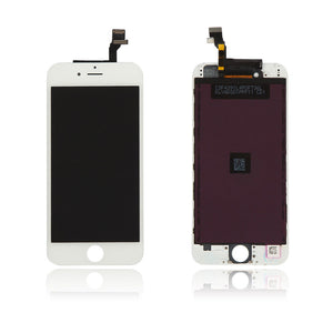 LCD Touch Screen Digitizer Assembly Replacement - iPhone 6