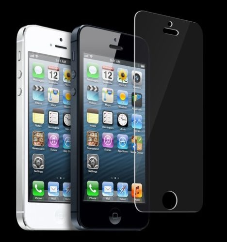 Tempered Glass Screen Protector - All iPhones