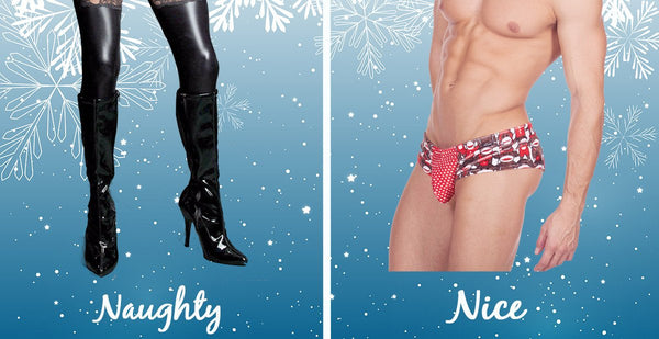 Gift Ideas for the Nice, and the Naughty!