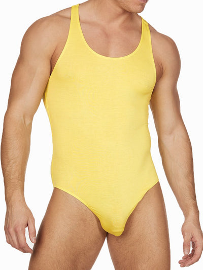 Men's Soft Bodysuit