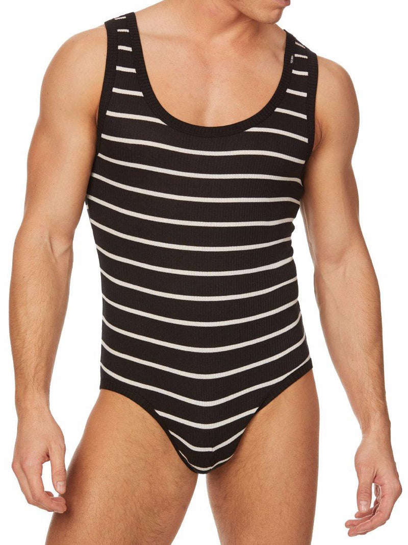 Simply Stripes Bodysuit