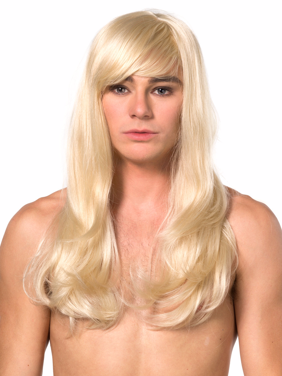 The Blonde Bombshell Wig