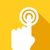 Touch Control gold icon