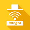 Integra system gold icon
