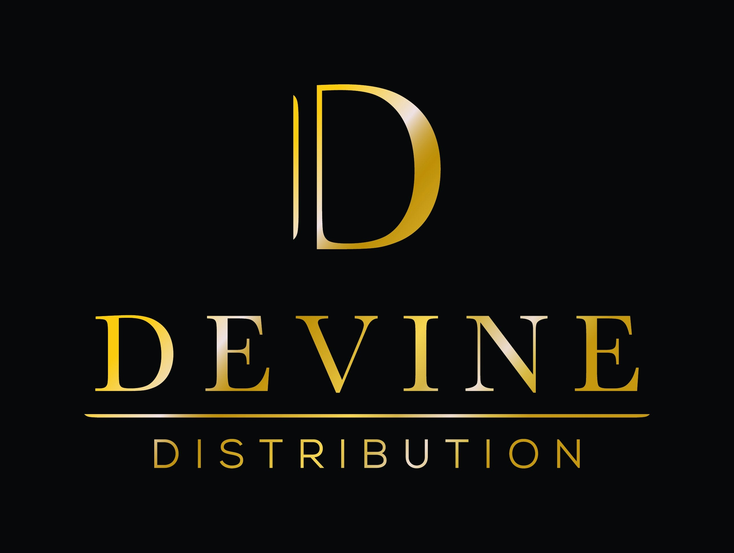 Devine Distribution Logo