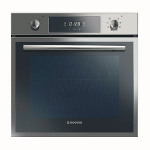 Hoover HOC3H3058IN 60cm MULTIFUNCTION OVEN HOMS6508X/E - STAINLESS STEEL