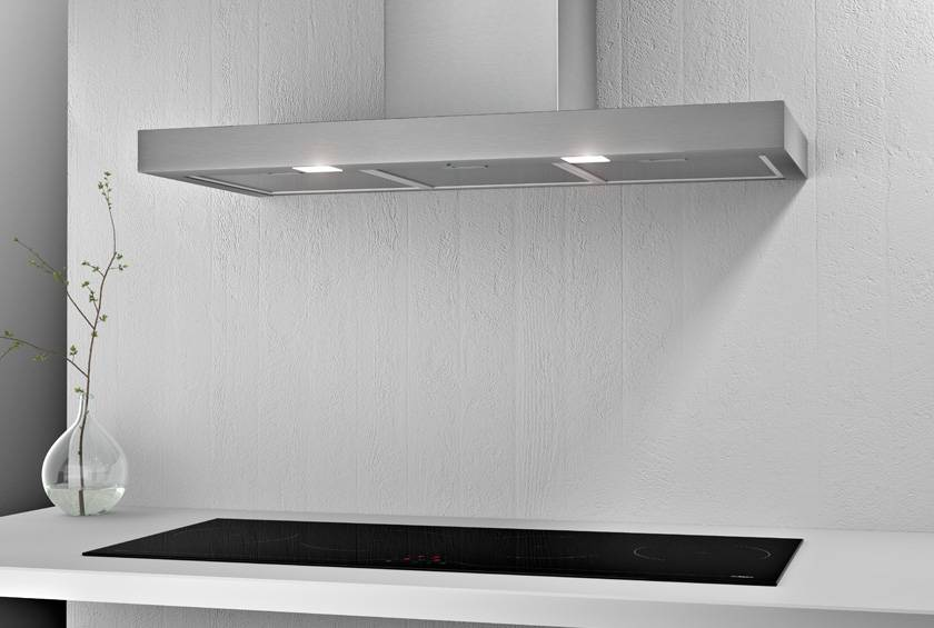 Airforce F53 TLC 90cm Wall Mounted Designer Cooker Hood